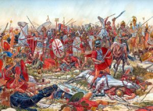 Hannibal and the Battle of Cannae