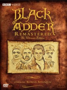 Blackadder Remastered Deal
