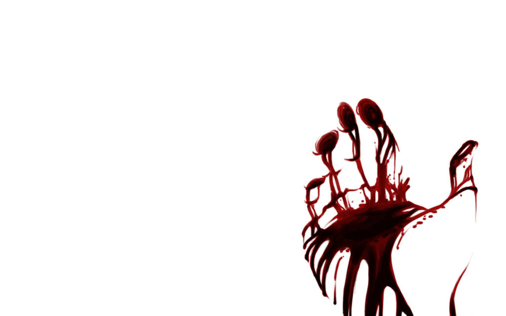 Ezekiel 33: Blood on hands?