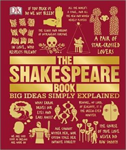 Shakespeare Big Ideas Kindle Deal