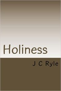 Holiness: Sudden, or Gradual?