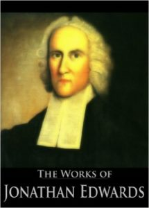 59 Jonathan Edwards books: $1.99!