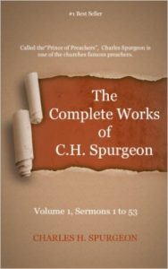 Charles Spurgeon Sermons