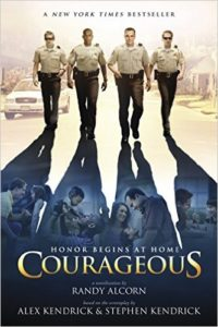 Courageous Novel