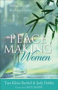 PeacemakingWomen