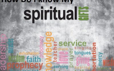 How to Discover Your Spiritual Gifts (UPDATED!)