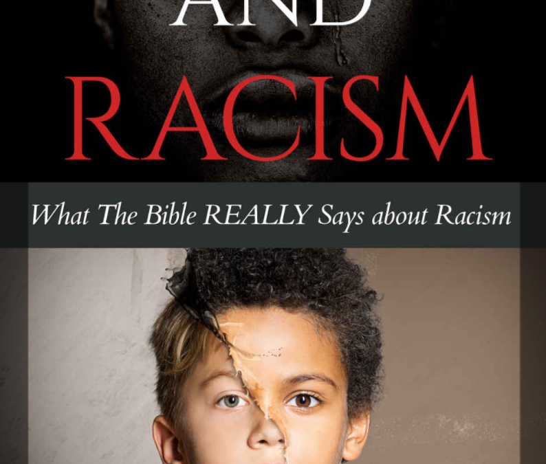 10 Powerful Quotes Against Racism.  Part 1: 1-5. From the Book: The Bible and Racism.