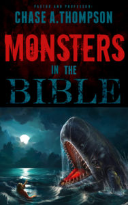 Monsters in the Bible book