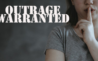 Outrage Warranted: Sexual Abuse in Baptist Churches